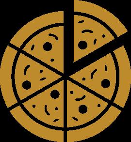Restaurant Le Bistrot Du Grand Pavois à Saint-Nazaire pizza